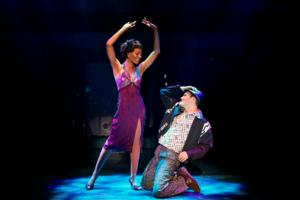 MEMPHIS National Tour Opens 2/25 at Broward Center For The Performing Arts
