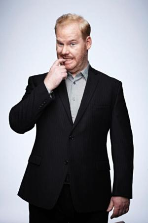Jim Gaffigan to Bring THE WHITE BREAD TOUR to Morrison Center, 10/3