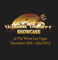 WORLD OF ART SHOWCASE Tickets Now Available