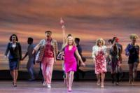 BWW Reviews: LEGALLY BLONDE THE MUSICAL, New Wimbledon Theatre, September 25 2012