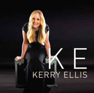 WICKED's Kerry Ellis Offers Bonus Track With Album Pre-Order