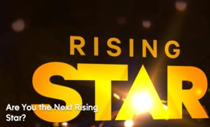ABC Announces Nationwide Auditions for Summer Reality Competition RISING STAR