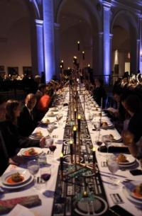 Brooklyn Museum's Annual Gala 'The Brooklyn Artists Ball' Set for 4/24