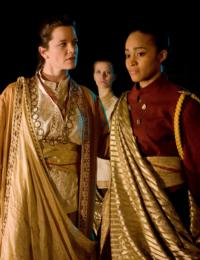 Babes With Blades Theatre to Begin Performances of All-Female JULIUS CAESAR, 3/9