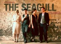 Secret Theatre Presents THE SEAGULL Through 9/15