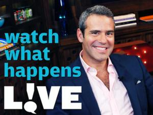 Bravo to Air First-Ever WATCH WHAT HAPPENS LIVE Wedding Extravaganza