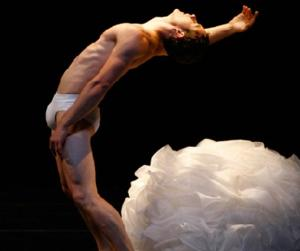Aspen Santa Fe Ballet Returns to Harris Theater for One-Night Performance Tonight