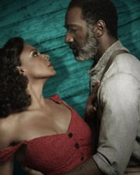 Broadway's Current Revival Becomes Longest-Running Production of PORGY & BESS