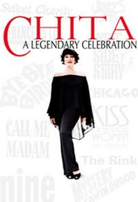 Chita Rivera to Lead Star Studded Benefit for Her 80th Birthday at Broadway Theatre on October 7