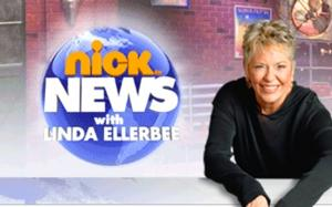 Nick News to Premiere LINDA ELLERBEE 'NOW HERE THIS!', 8/5
