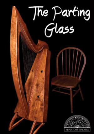 Irish Rep to Kick Off THE PARTING GLASS Series This Week with IN SHORTS