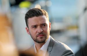 Justin Timberlake Cancels Concert at Madison Square Garden