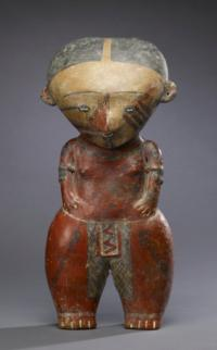 EXPLORING THE ART OF THE ANCIENT AMERICAS to Open at Nashville's Frist Center, 3/1