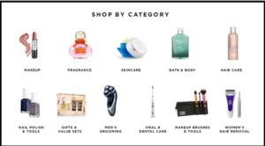 Kohl's Expands Beauty Department