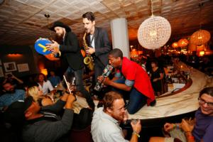 Soho House Chicago Hosts Pre-Launch Party for Lollapalooza Artists