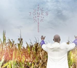 The Jones Family Singers Set to Release 'The Spirit Speaks' 4/14