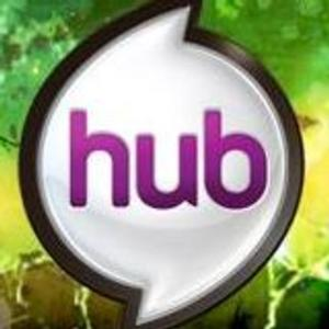 The Hub to Launch Brand New Series SPOOKVILLE, 10/26