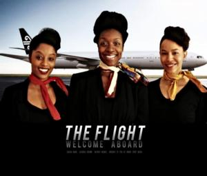African Burial Ground National Monument to Offer Free Performance of THE FLIGHT, 2/27