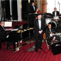 Chicago Jazz Orchestra Presents A TRIBUTE TO RAY CHARLES Tonight