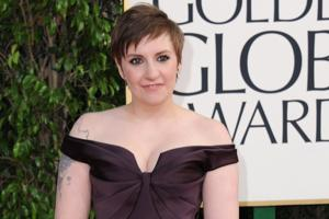 Lena Dunham to Host SNL with Musical Guest The National, 3/8