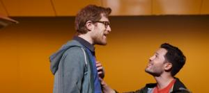 Anthony Rapp Out of IF/THEN Due to Knee Surgery; Curtis Holbrook to Play 'Lucas' for Several Weeks