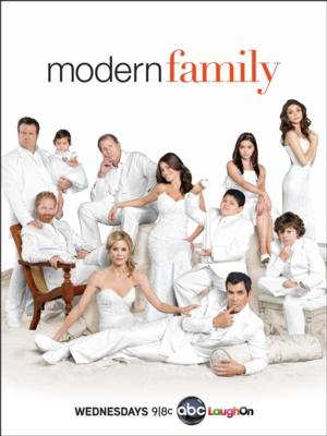 E! Gives Inside Look at ABC's MODERN FAMILY Tonight