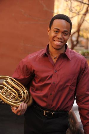 Pittsburgh Symphony Names Adedeji Bailes Ogunfolu as EQT OTPAAM Fellow