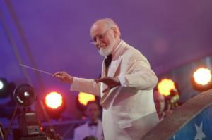 John Williams & Steven Spielberg to Join Detroit Symphony for Benefit Concert, 6/14