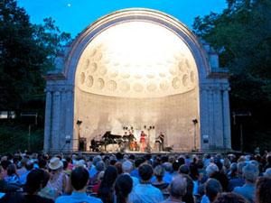 The Chamber Music Society of Lincoln Center Returns to Central Park Tonight