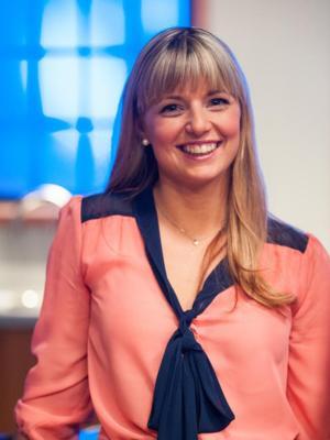 Amy Thielen, Damaris Phillips Return to Food Network Daytime Line-Up