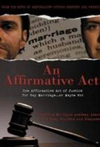 AN AFFIRMATIVE ACT Film Released on VOD Today