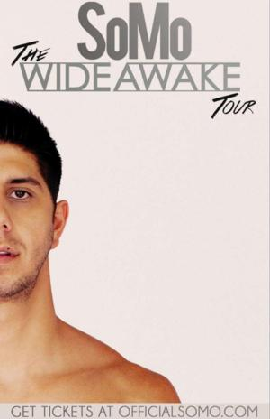 SoMo's Wide Awake Tour Set for Boulder Theater, 11/11