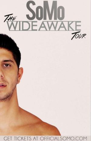 SoMo's Wide Awake Tour Set for Boulder Theater, 11/11