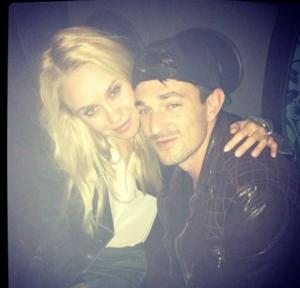 GLEE's Becca Tobin Refers to Deceased Boyfriend as 'Extraordinary' Via Instagram