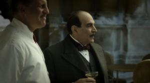 BWW Recap:  POIROT:  THE LABOURS OF HERCULES Flexes Mental Muscle