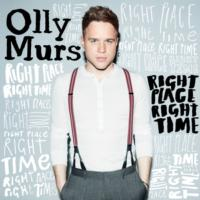 Olly Murs Release US Debut Album RIGHT PLACE, RIGHT TIME Today