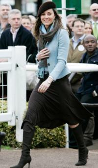 Royal Favorite Katherine Hooker Opens NYC Pop Up