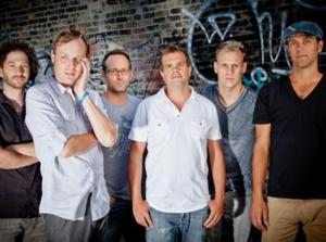 Umphrey's McGee to Play Boulder Theater, 7/4