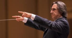 Chicago Symphony Orchestra Music Director, Riccardo Muti, Receives Three New Honors