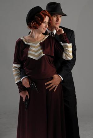 Runaway Stage Productions to Present BONNIE & CLYDE, 9/5-29