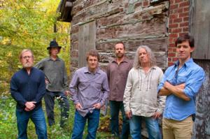 Railroad Earth Performs at Boulder Theater Tonight