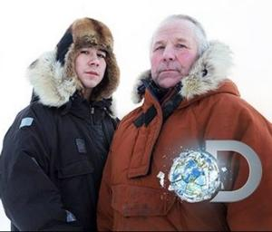 Discovery Channel to Premiere Season 3 of YUKON MAN, Today