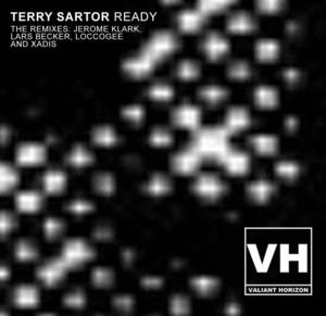 Valiant Horizon Announces Remixes of 'Ready' Single by American EDM Artist Terry Sartor Produced by German Electronic Musician Jerome Klark