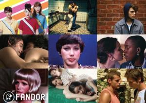 Fandor Announces 2014 QUEER CINEMA SPOTLIGHT for Pride Month