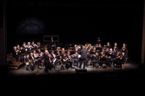 Atlantic Wind Symphony to Perform Works of Leonard Bernstein, 4/6