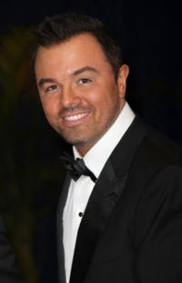Seth MacFarlane to Host 85th Academy Awards!