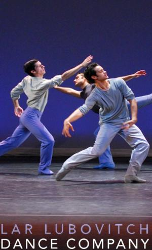 Lar Lubovitch Dance Company Returning to Joyce Theater, 10/15-19