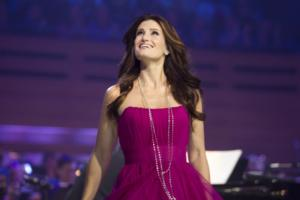 WLIW21 Public TV to Air Idina Menzel's BAREFOOT AT THE SYMPHONY, 3/2 & 5