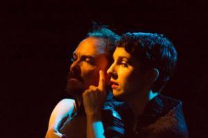 Prague Shakespeare Presents MACBETH, Now thru 3/9