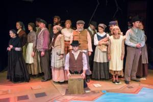 BWW REVIEWS: Trinity Street Players' FIDDLER ON THE ROOF is a Blessing to Austin Theatre